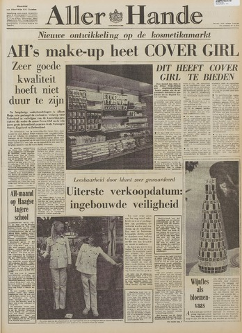 Allerhande 1973-01-01