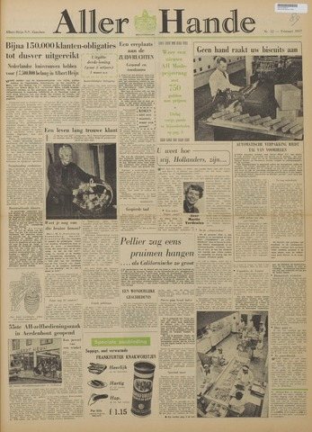 Allerhande 1957-02-01