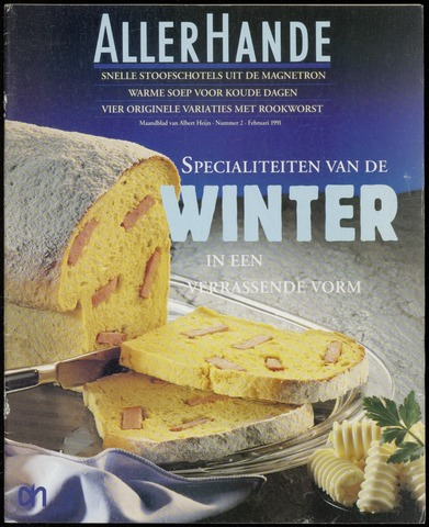 Allerhande 1991-02-01