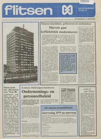 Personeelsbladen 1980-01-01