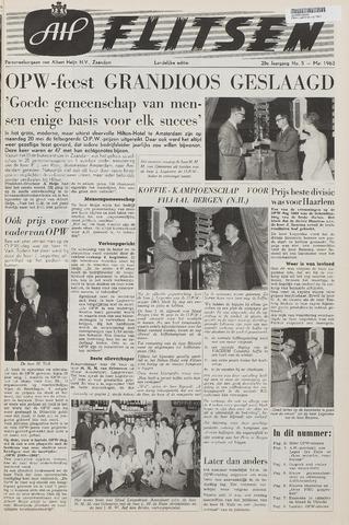 Personeelsbladen 1963-05-01