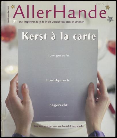Allerhande 2000-12-01