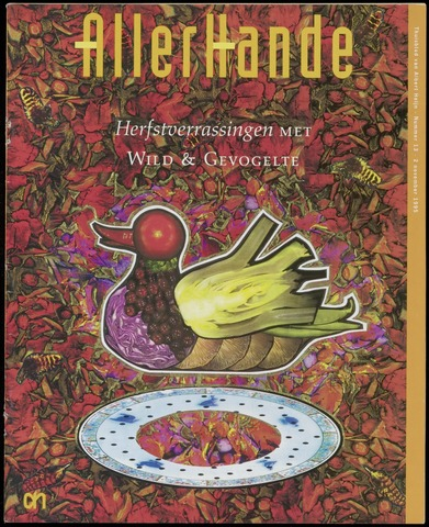 Allerhande 1995-11-02