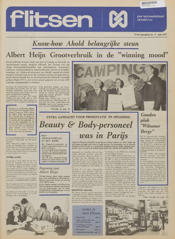 Personeelsbladen 1977-05-01