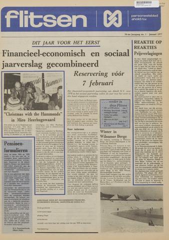 Personeelsbladen 1977