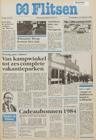 Personeelsbladen 1984-02-01