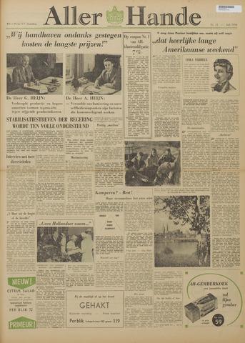 Allerhande 1956-07-01