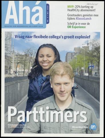 Personeelsbladen 2008-05-01