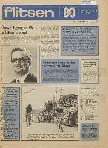 Personeelsbladen 1976