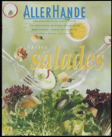 Allerhande 1992-06-01