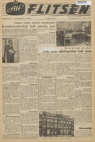 Personeelsbladen 1961-05-01