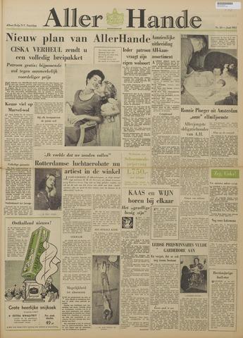 Allerhande 1957-06-01