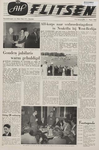Personeelsbladen 1960-03-01