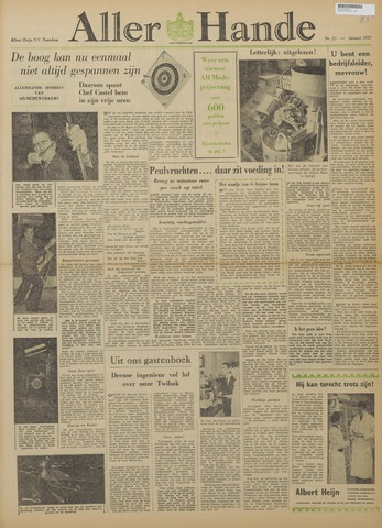 Allerhande 1957-01-01