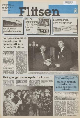 Personeelsbladen 1989-05-01