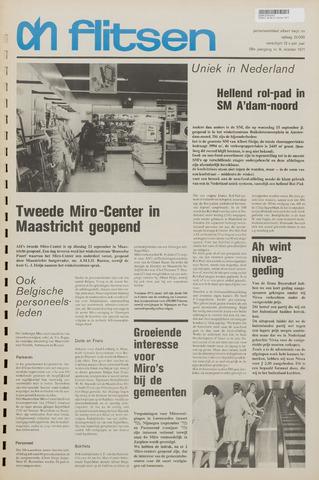 Personeelsbladen 1971-10-01