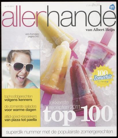 Allerhande 2011-07-01