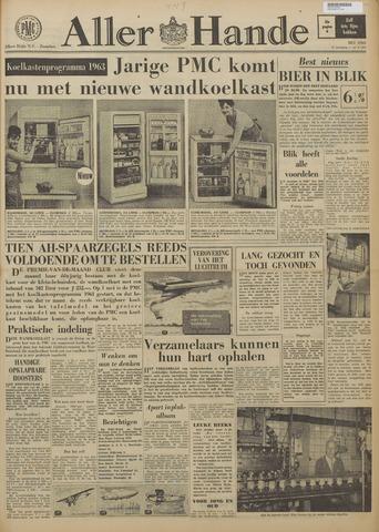 Allerhande 1963-05-01