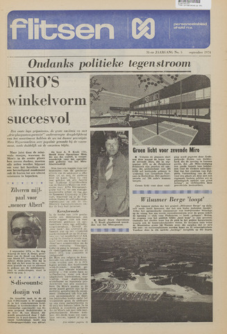 Personeelsbladen 1974-09-01