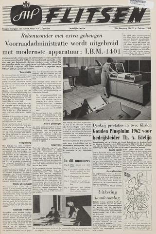 Personeelsbladen 1963-02-01