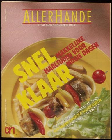Allerhande 1989-07-01