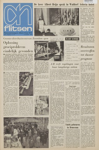 Personeelsbladen 1967-11-01