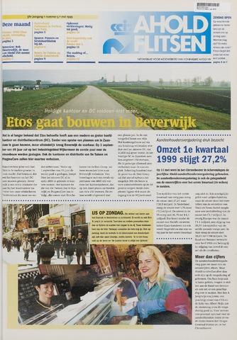Personeelsbladen 1999-05-01