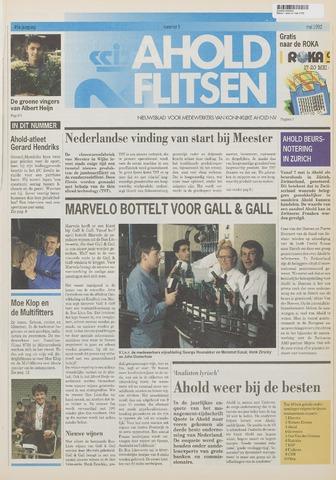 Personeelsbladen 1992-05-01