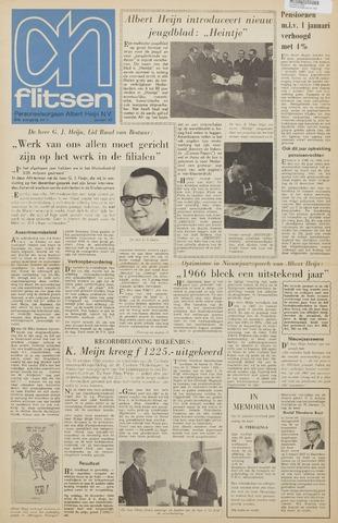Personeelsbladen 1967