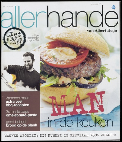 Allerhande 2013-06-01