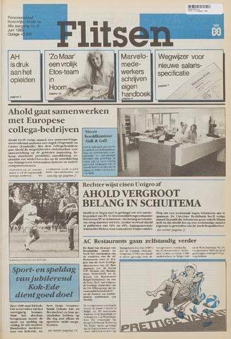 Personeelsbladen 1989-06-01