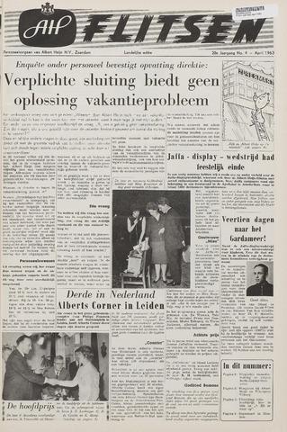 Personeelsbladen 1963-04-01