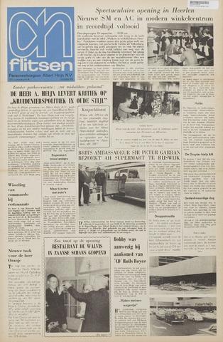 Personeelsbladen 1966-10-01