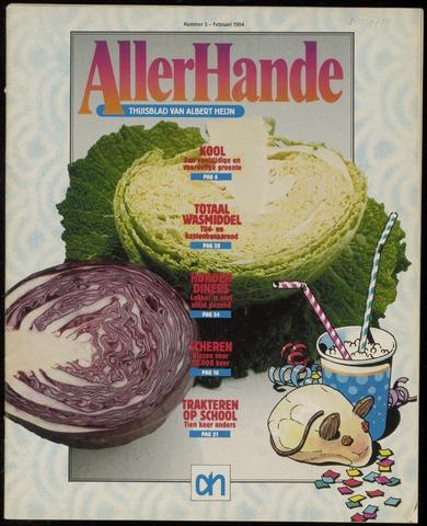 Allerhande 1984-02-01