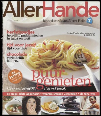 Allerhande 2006-10-01