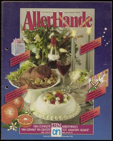 Allerhande 1983-12-01