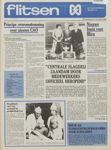 Personeelsbladen 1980-11-01