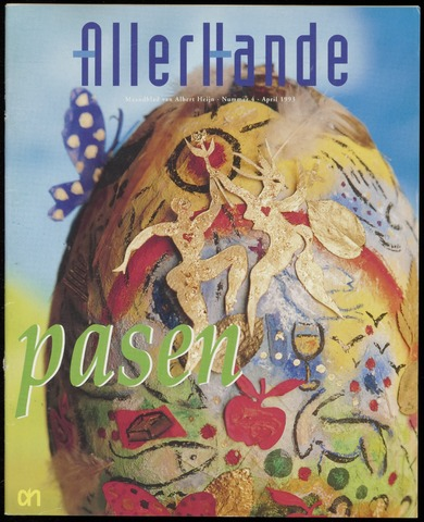 Allerhande 1993-04-01
