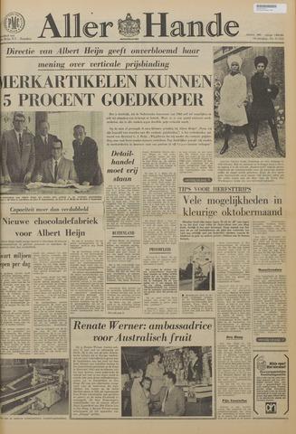 Allerhande 1968-10-01