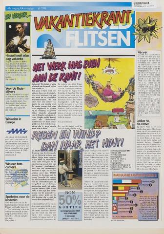 Personeelsbladen 1991-07-01