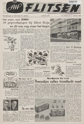 Personeelsbladen 1960-02-01