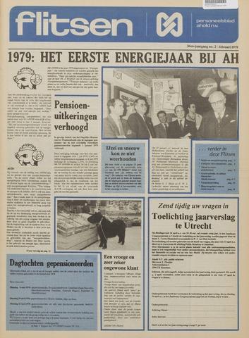 Personeelsbladen 1979-02-01