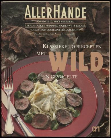 Allerhande 1990-11-01
