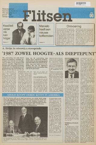 Personeelsbladen 1988