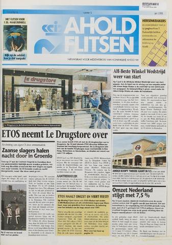 Personeelsbladen 1998-06-01