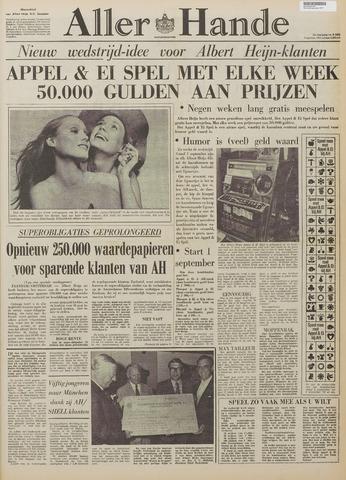 Allerhande 1972-08-01