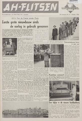 Personeelsbladen 1956-10-01