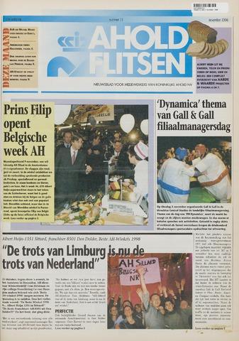 Personeelsbladen 1998-11-01