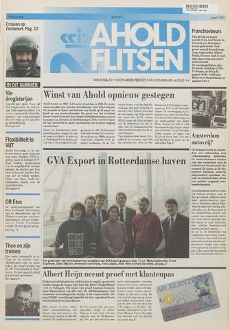 Personeelsbladen 1992-03-01