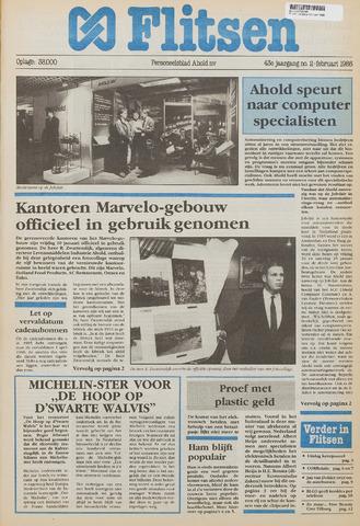 Personeelsbladen 1986-02-01